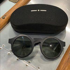 Italia Independent II IS004 021.000 Sunglasses
